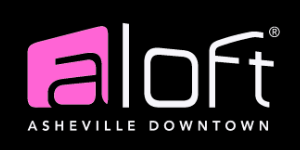 Title Sponsor: aloft Asheville Downtown